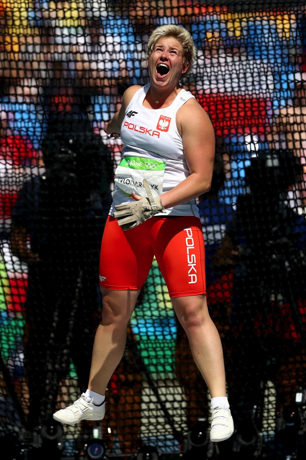 62 best Hammer Throw images on Pinterest Hammer throw, Track 2008 olympic hammer throw photo gallery
