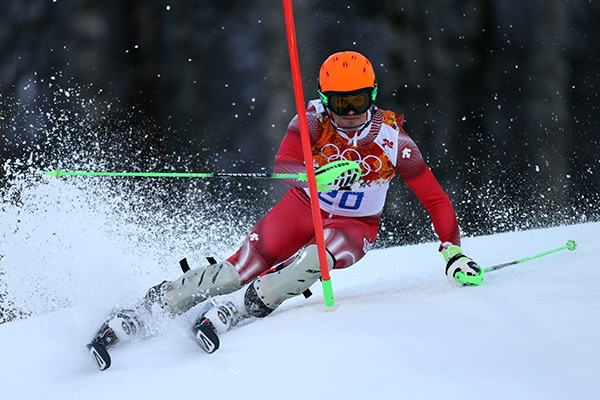 Viletta springs surprise in super combined to complete