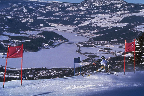 Lillehammer From 1994 To 2016 Olympic News