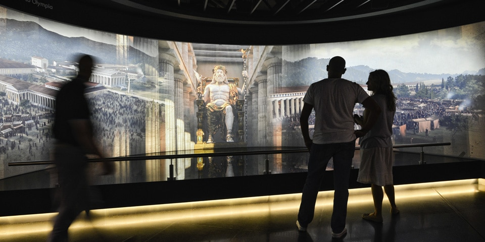 The Museum's Permanent Exhibition