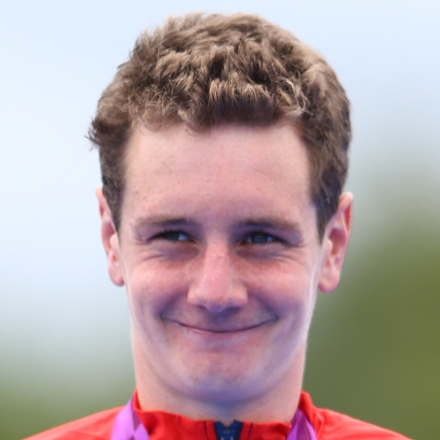 BROWNLEE Alistair