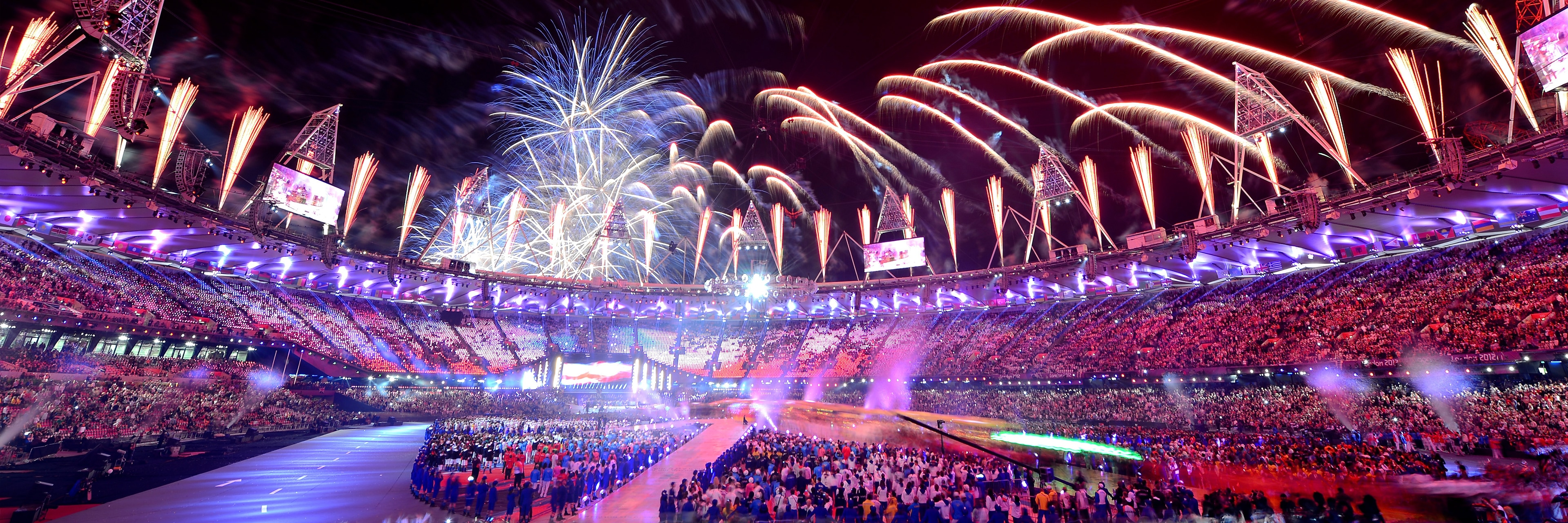 London 2012 Summer Olympics - results & video highlights