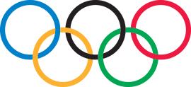 IOC International Olympic Committee
