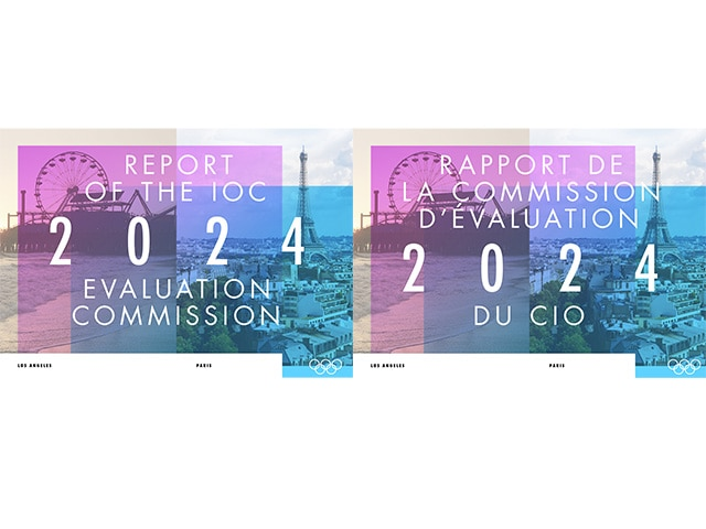 Rapport Commission Evaluation 2024