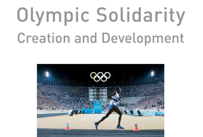 Olympic Solidarity