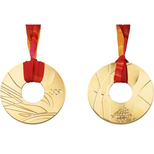 Torino 2006 Medals