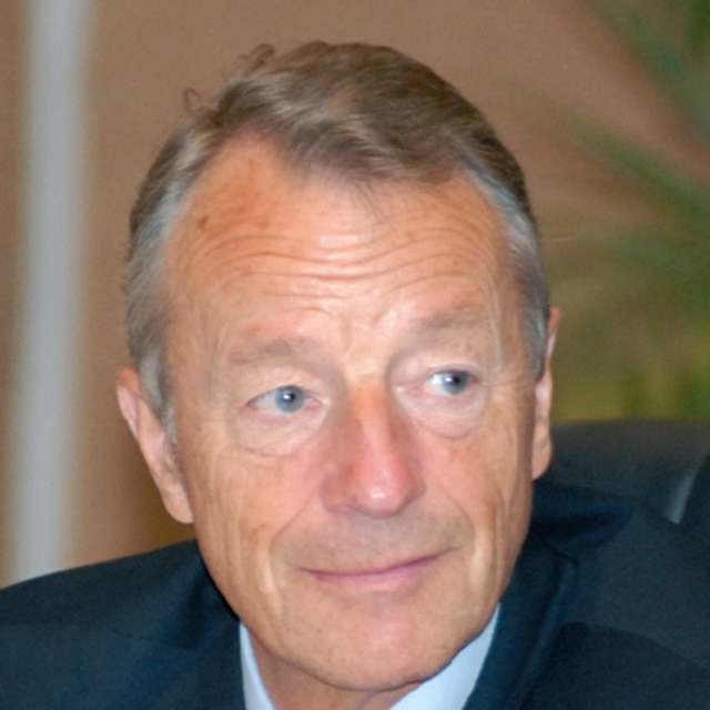 Mr Gerhard HEIBERG