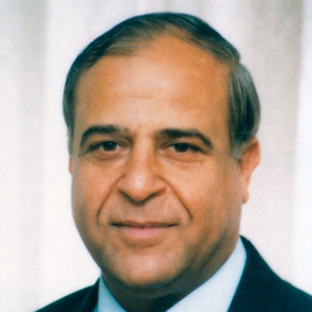 Mr Samih MOUDALLAL