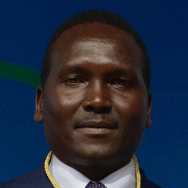 Mr Paul K. TERGAT