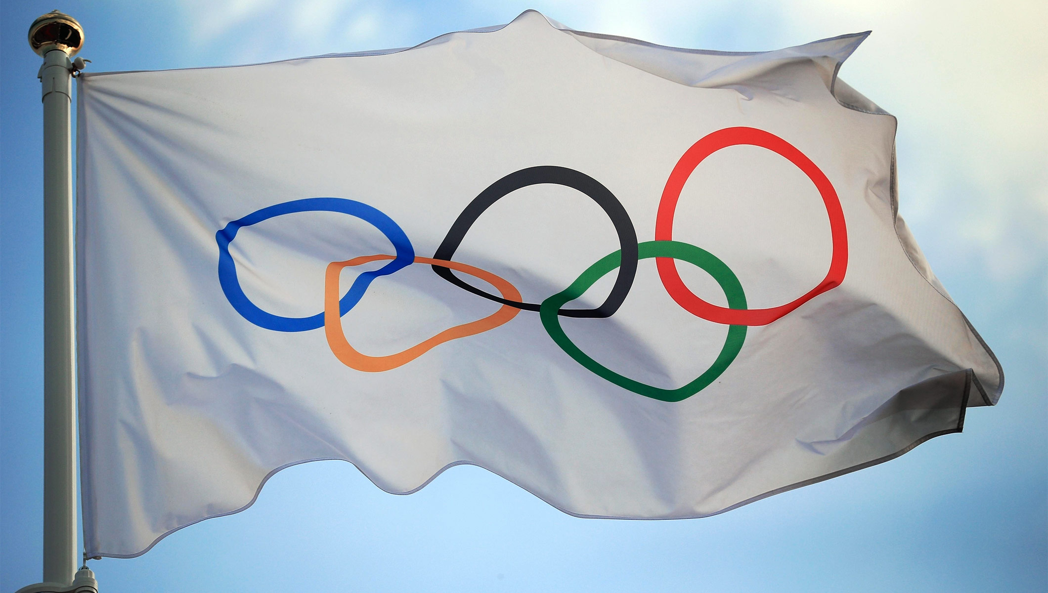 Decision of the ioc executive board concerning the for The olympia