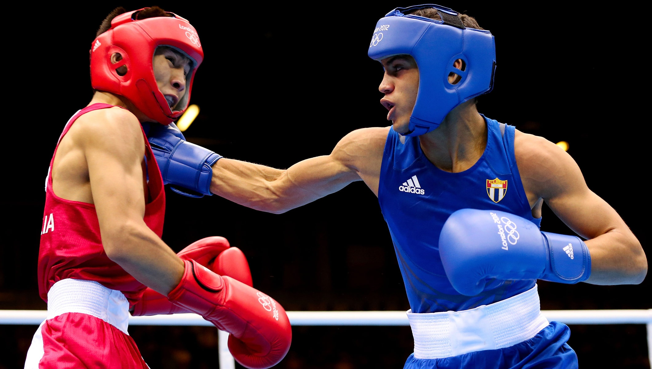 inside cuba's premier school of boxing - olympic news