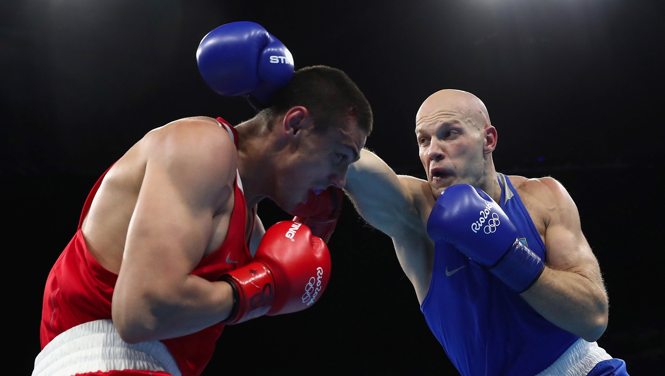 Olympic Boxing - Summer Olympic Sport