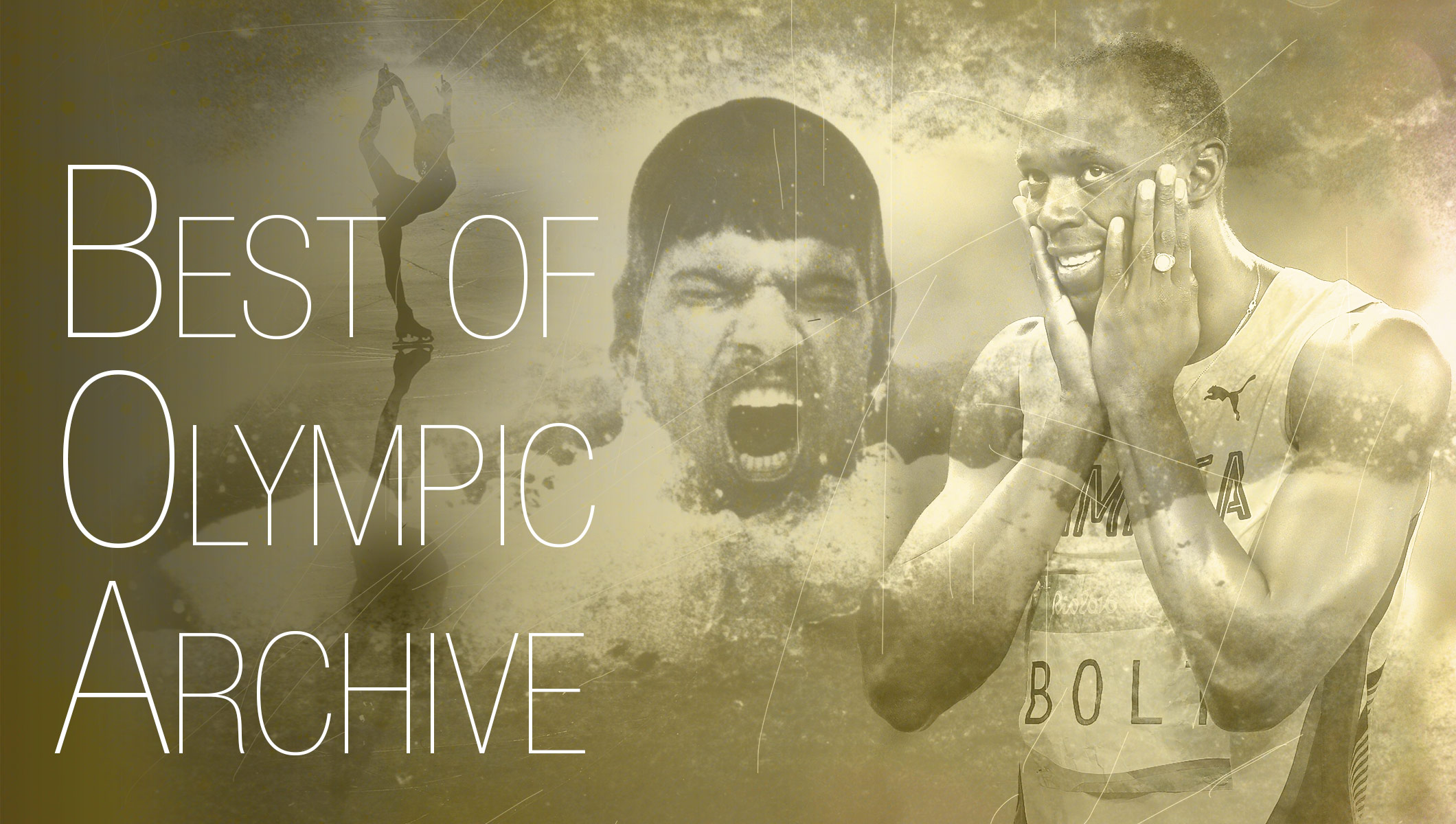 Best of Olympic Archive