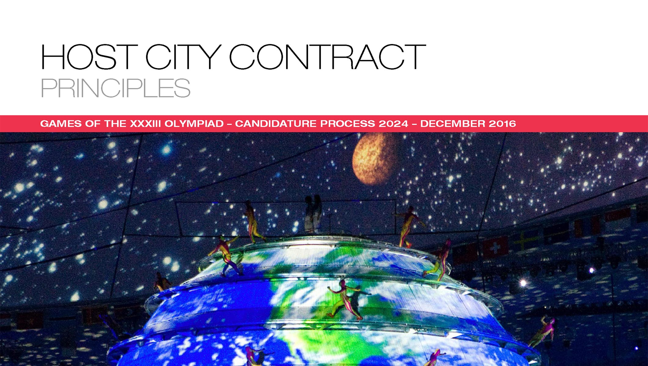 2024 Host City Contract