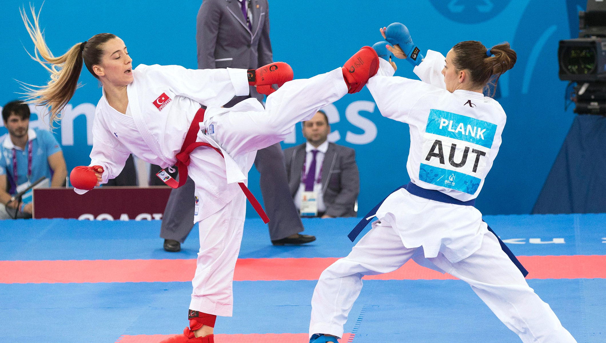 Five things you need to know about… karate! - Olympic News