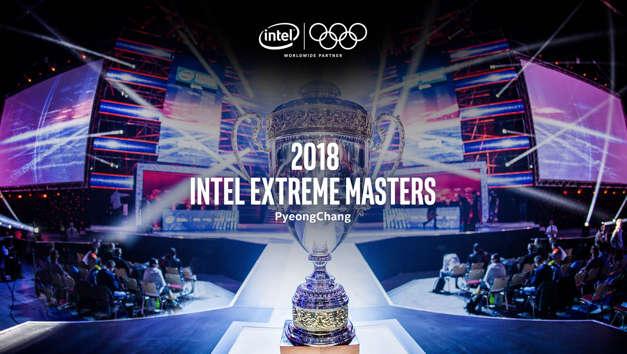 Pyeongchang 2020 Olympic Winter Games.Intel Brings Esports To Pyeongchang Ahead Of The Olympic