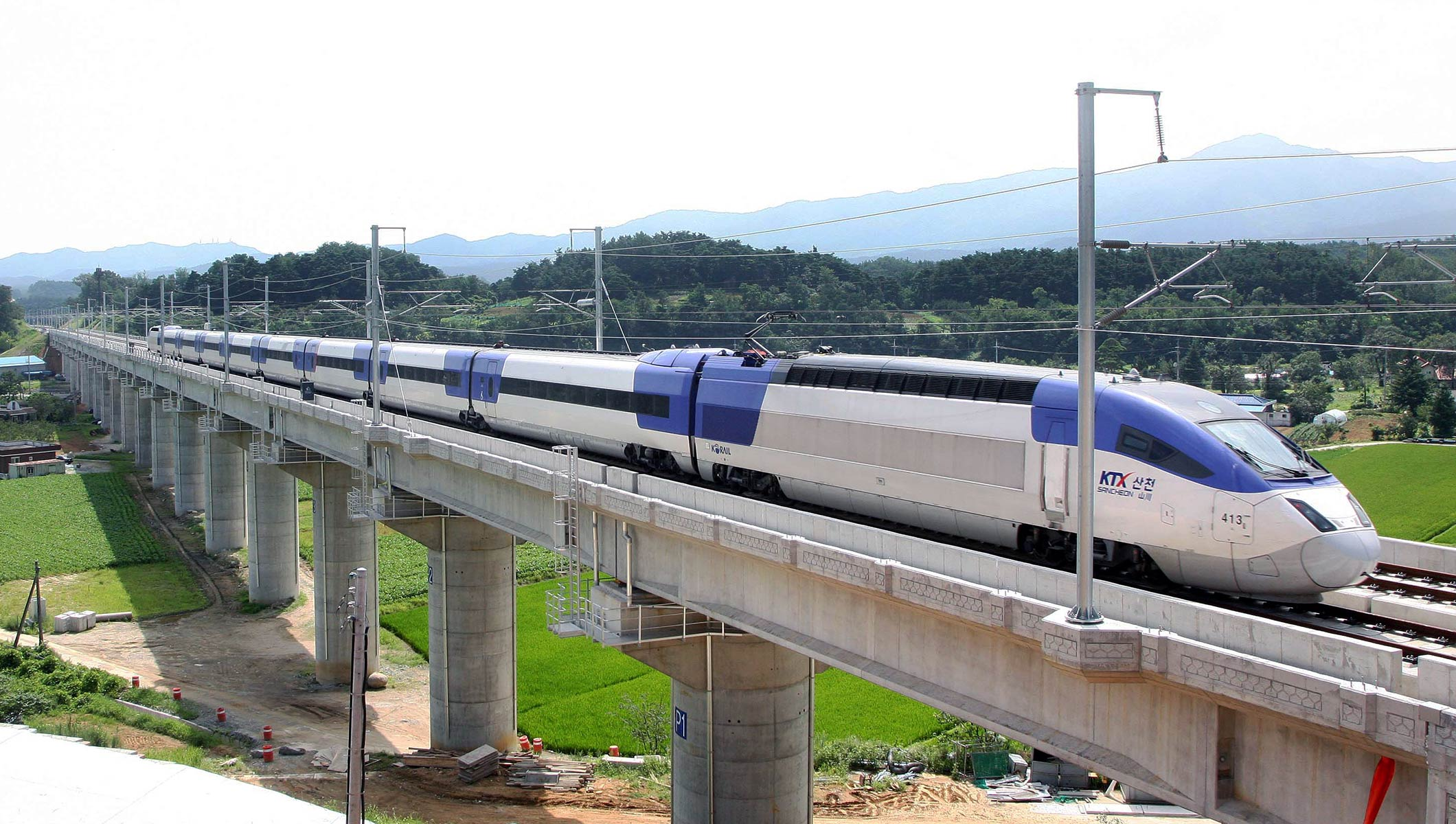 KTX high-speed rail tickets to PyeongChang go on sale ...