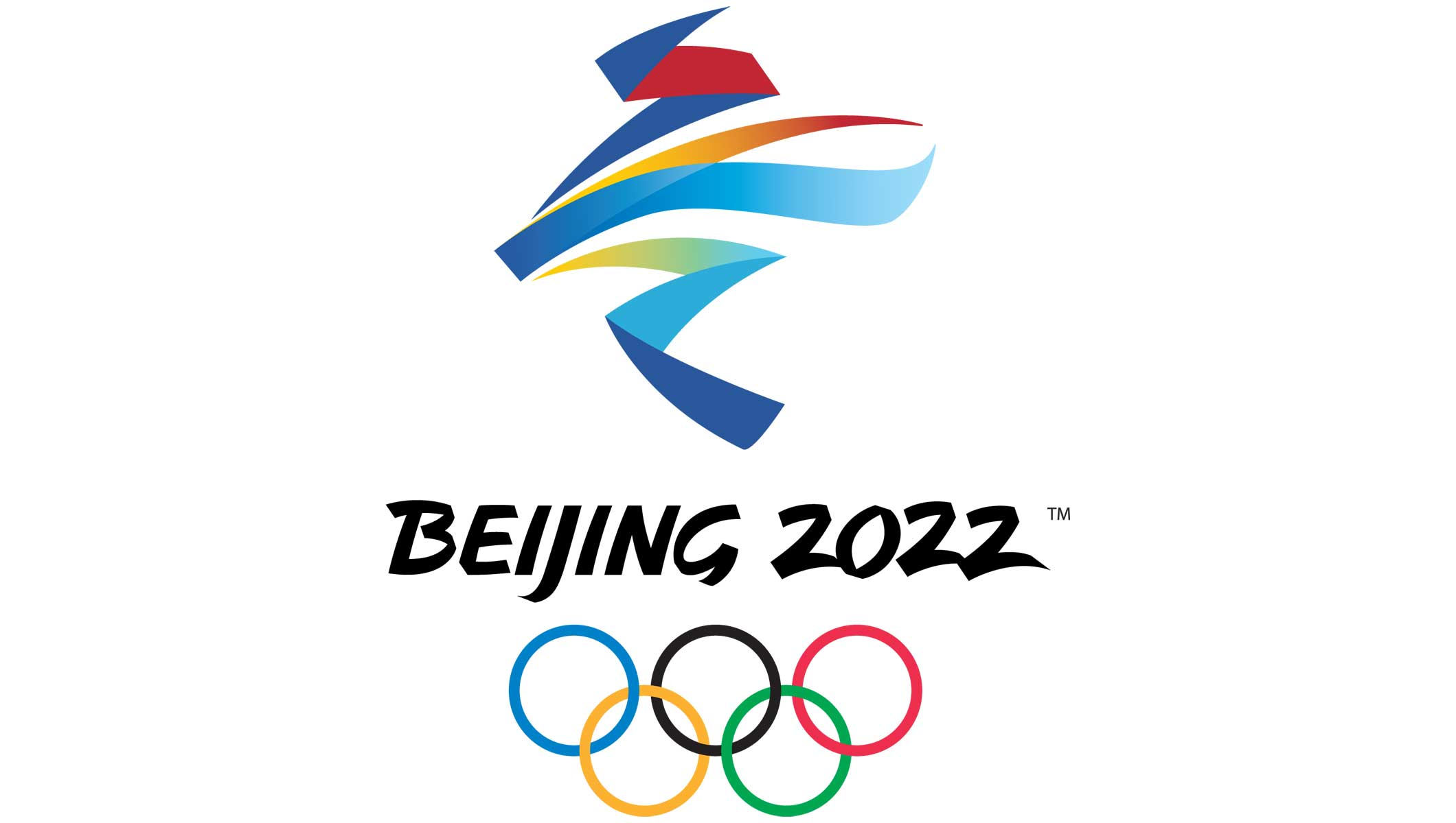 Image result for beijing olympics logo