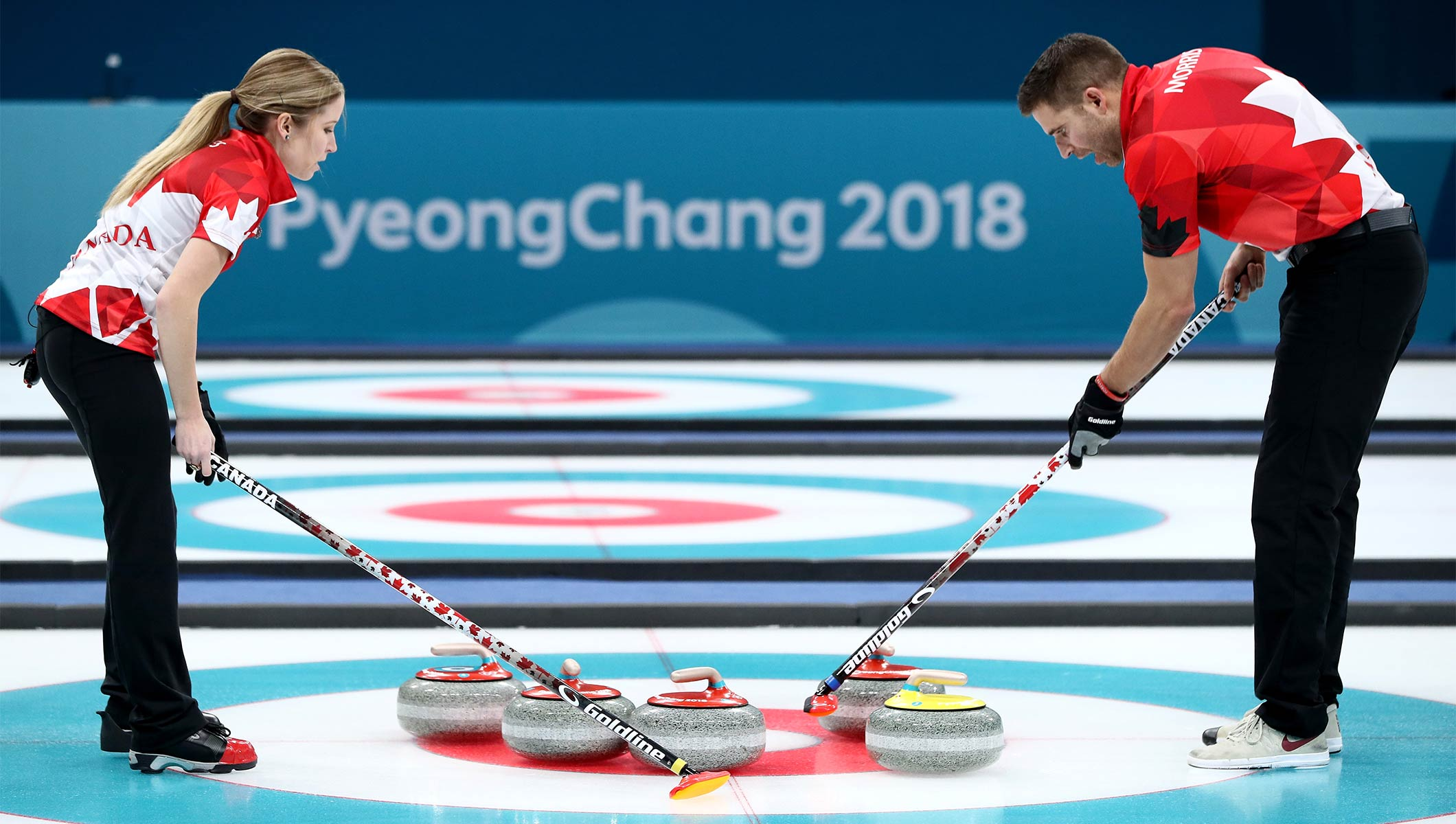Image result for sports curling