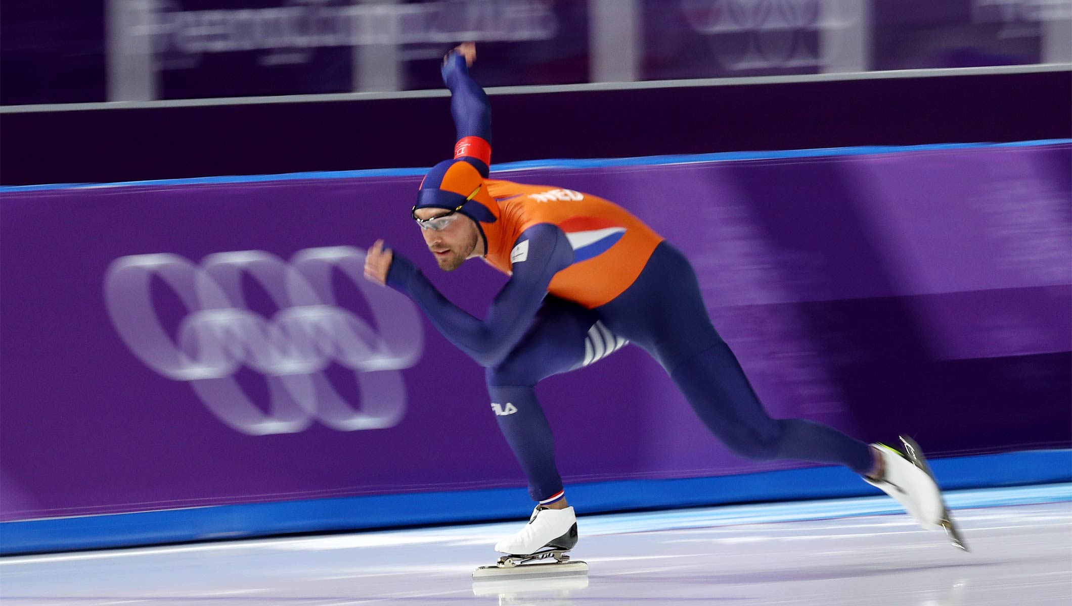 Nuis continues Dutch speed skating dominance with gold in men's 1,500m - Olympic News