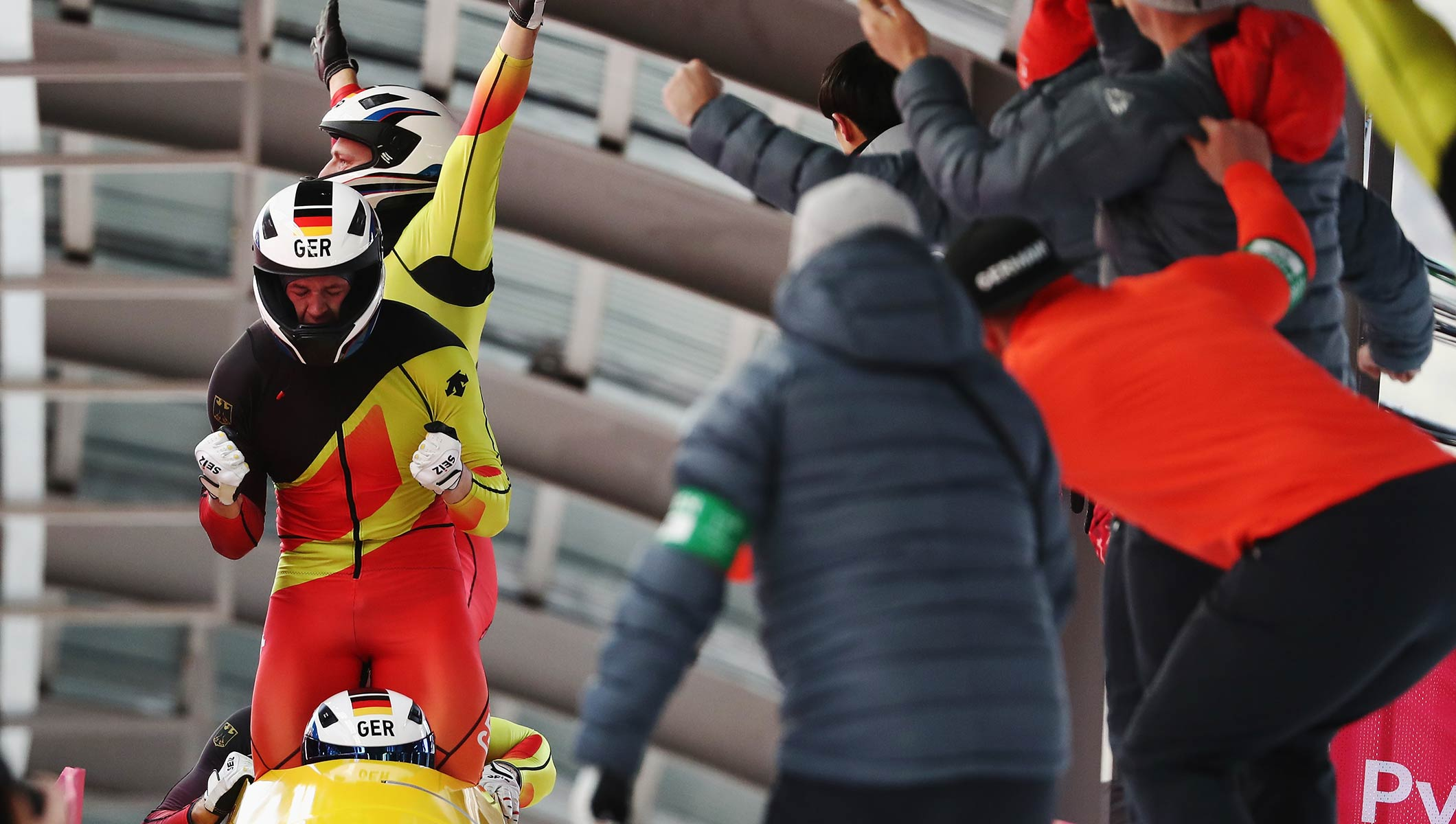 Bobsleigh winter olympic sport solutioingenieria Images