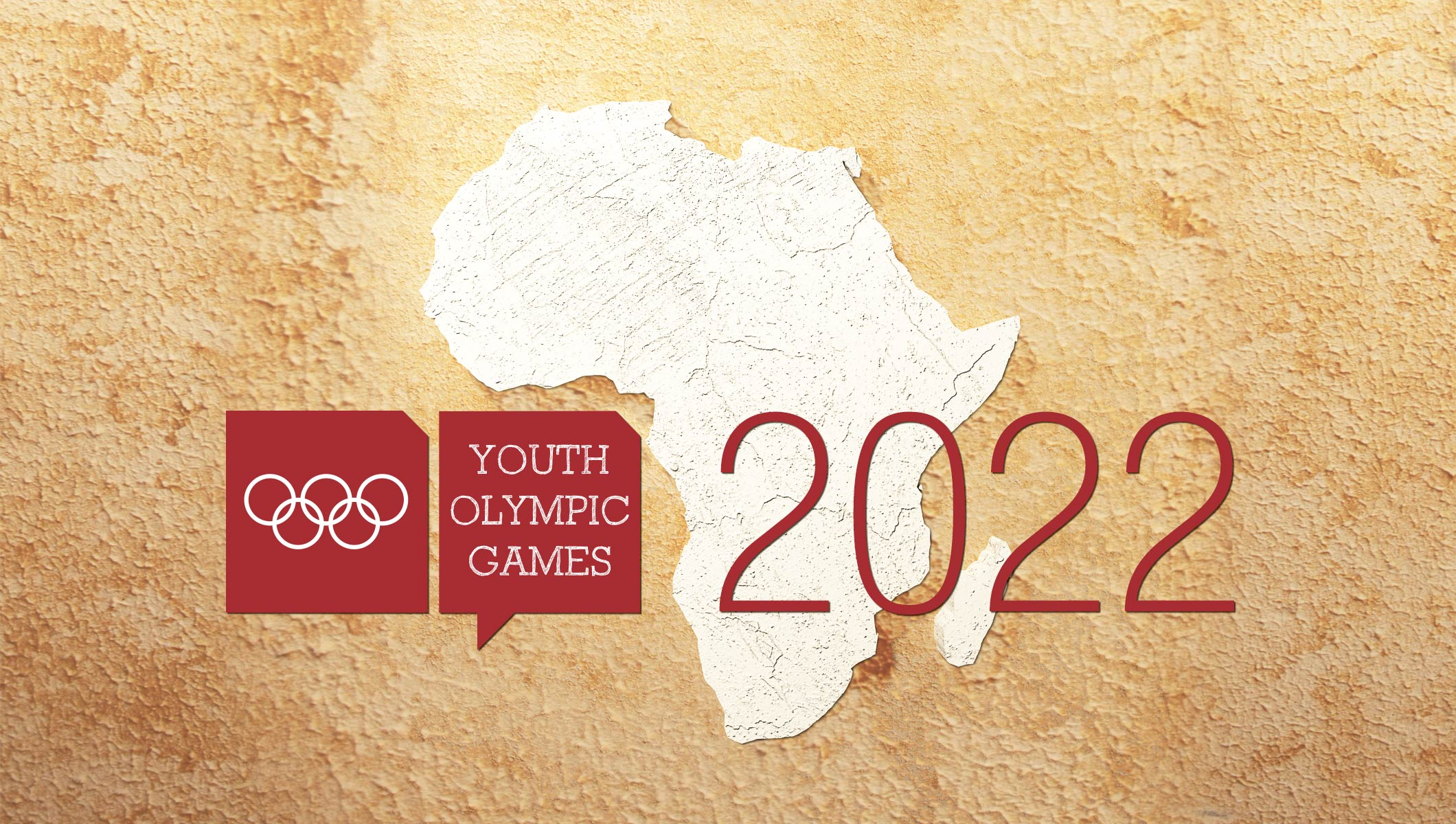 It's time for Africa - see you in Senegal - Olympic News