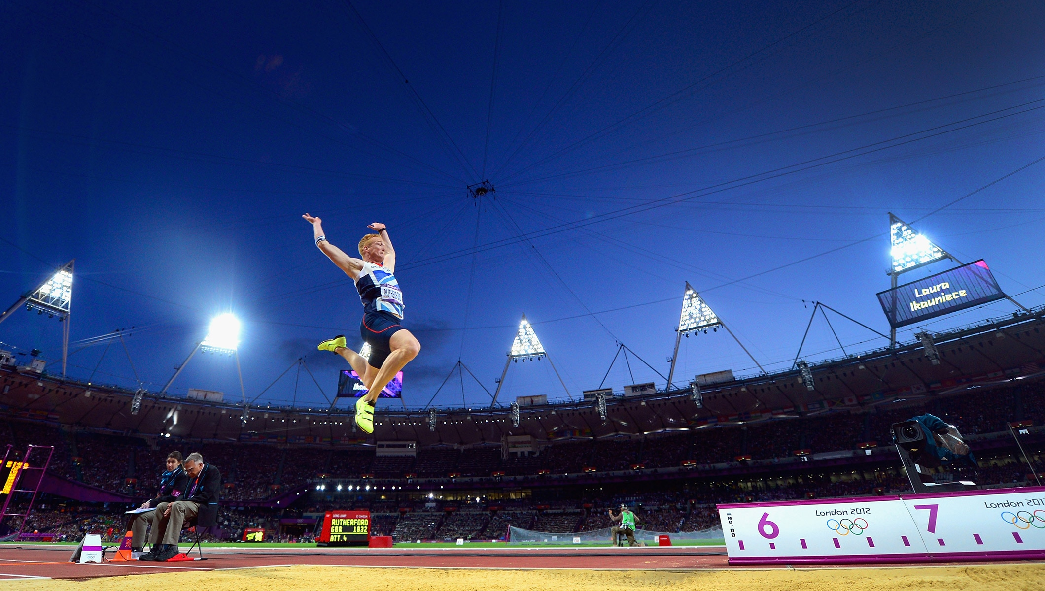 Six years on, London 2012 is still delivering a positive economic legacy
