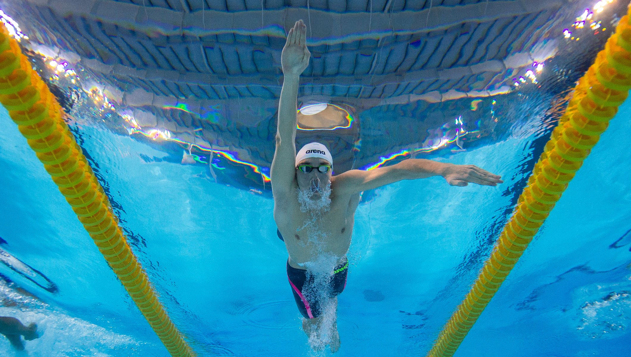 Kolesnikov and milak at the double in the pool olympic news - How to open a swimming pool after winter ...