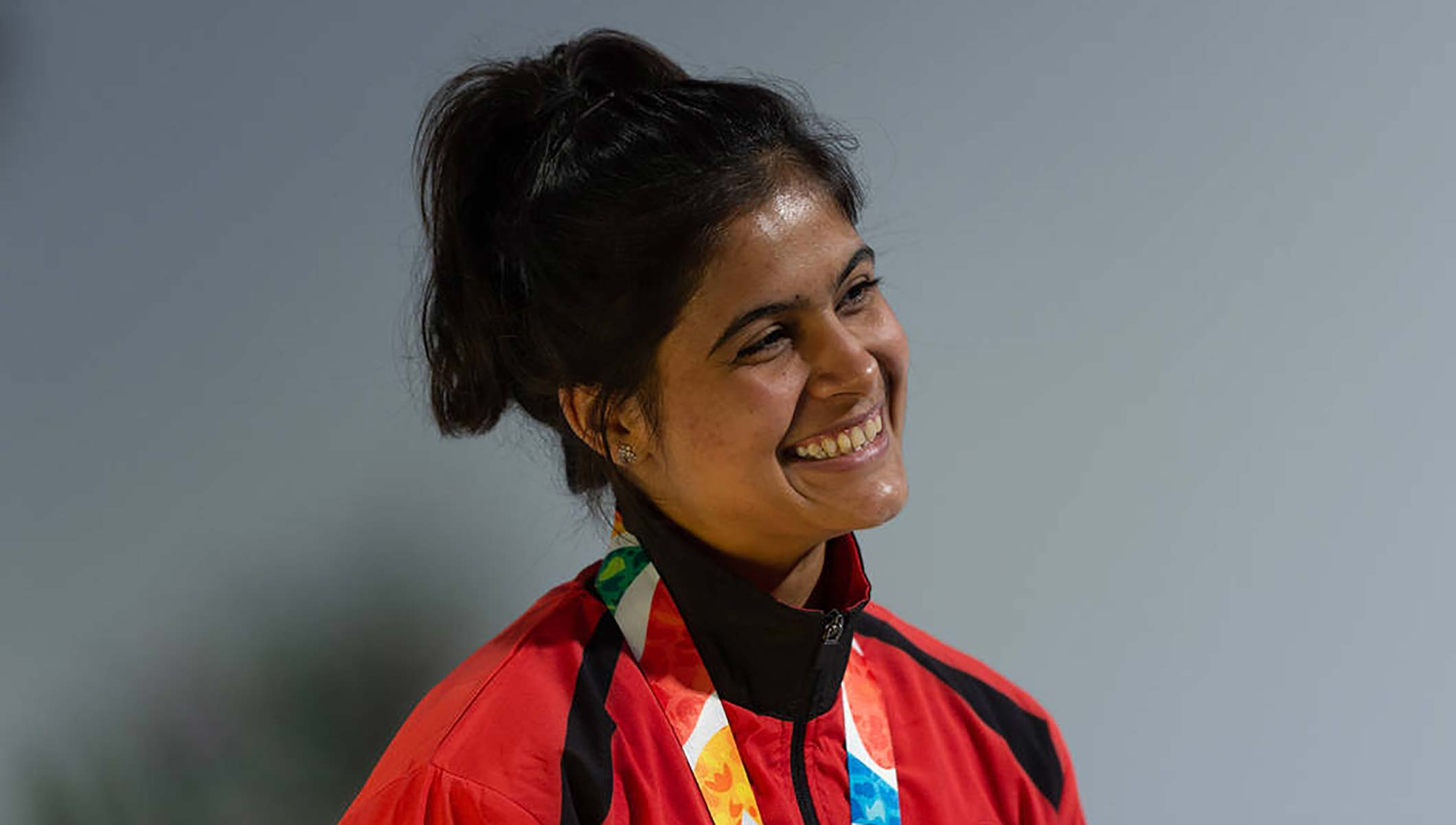 Indian shooter Manu Bhaker takes home one gold and one silver medal from the Buenos Aires 2018 Youth Olympic Games