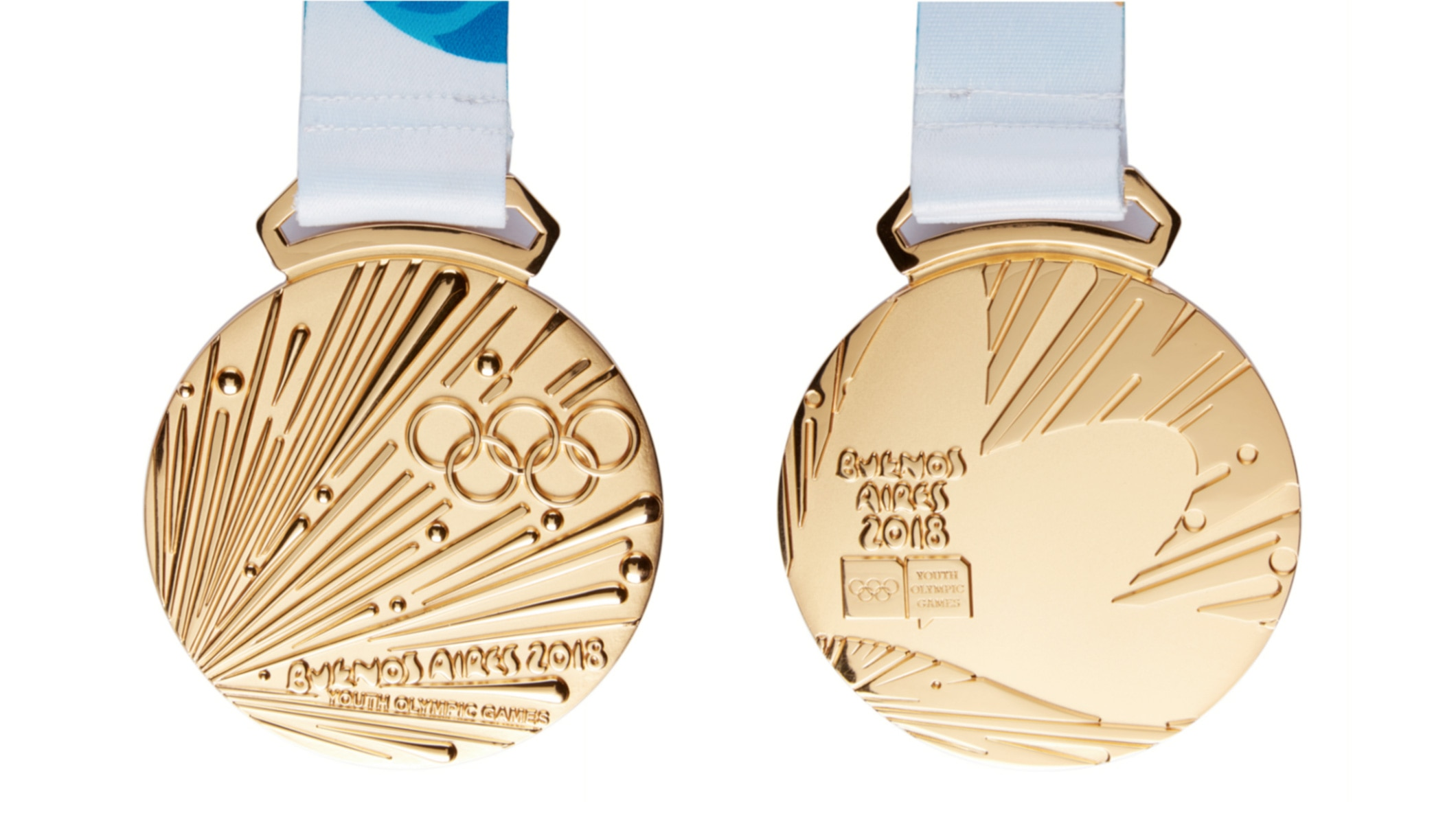 Winter Olympics 2020 Medals.Design Your Way To The Olympic Capital Olympic News