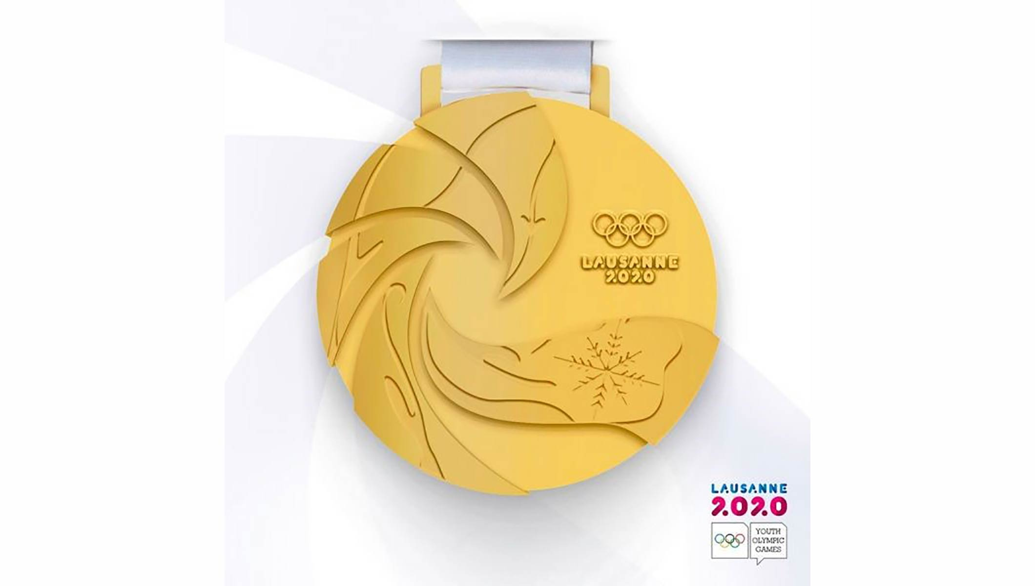 Zakea's medal design reaches the top! - Olympic News