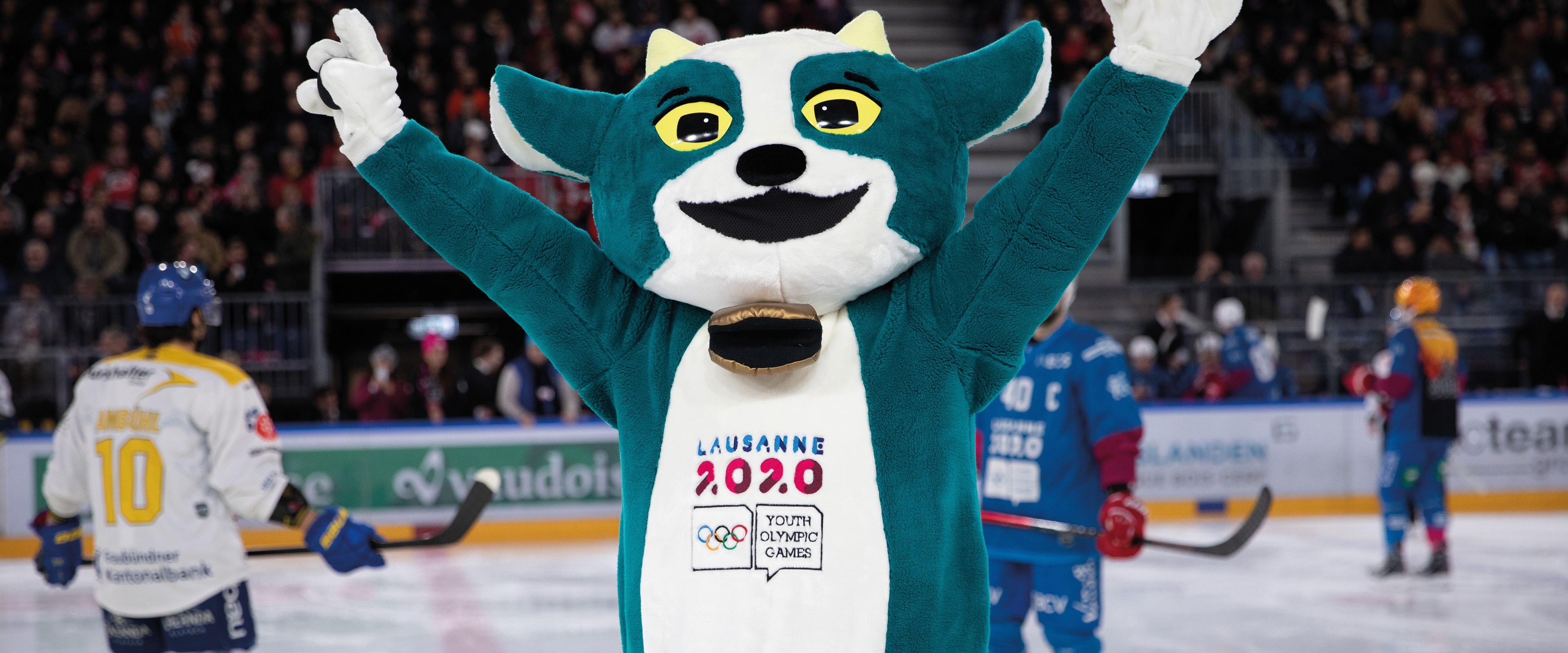 2020 Winter Olympic Teams.23 750 Swiss Pupils Take Lausanne 2020 Themed Exam Olympic