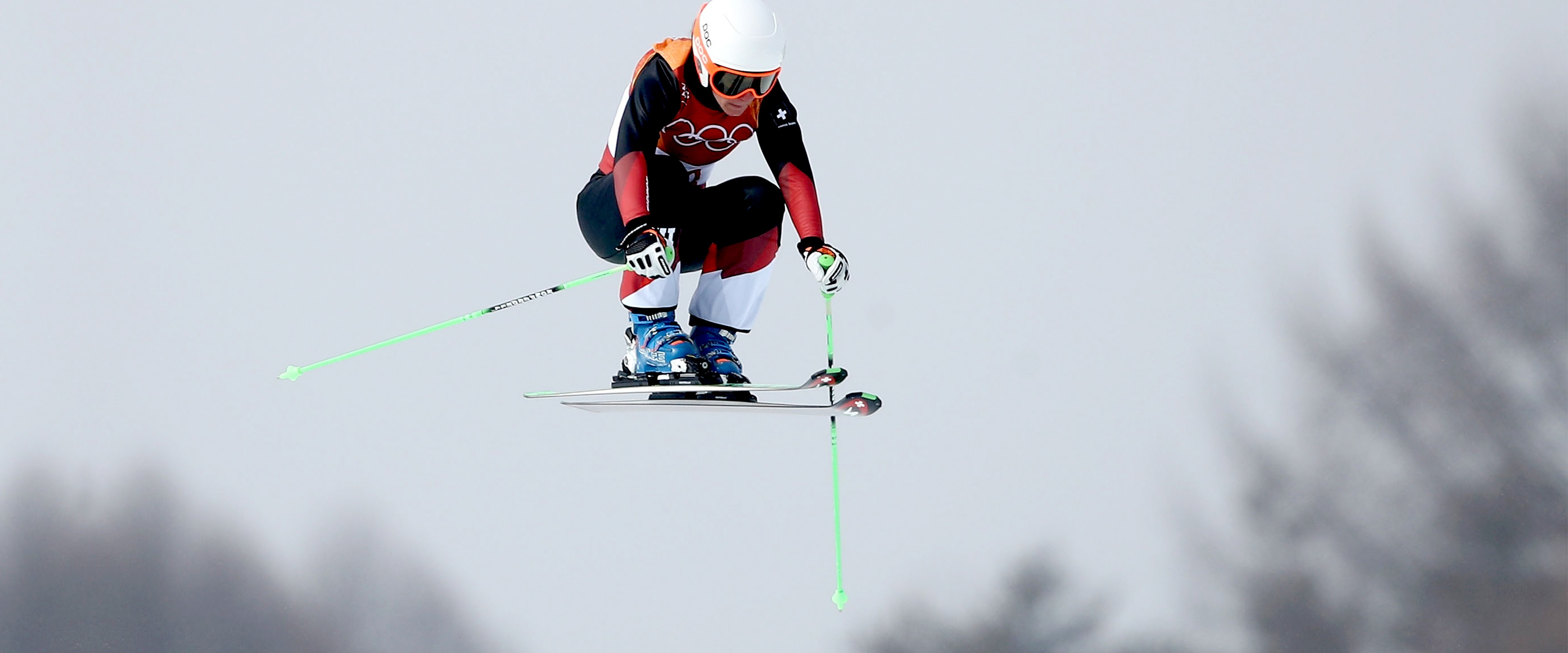 2020 Winter Olympics Skiing.2020 Vision Homegrown Heroes Olympic News