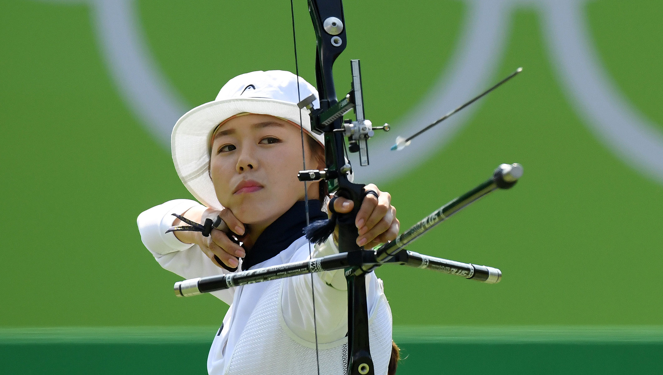 Hyejin Chang of Korea