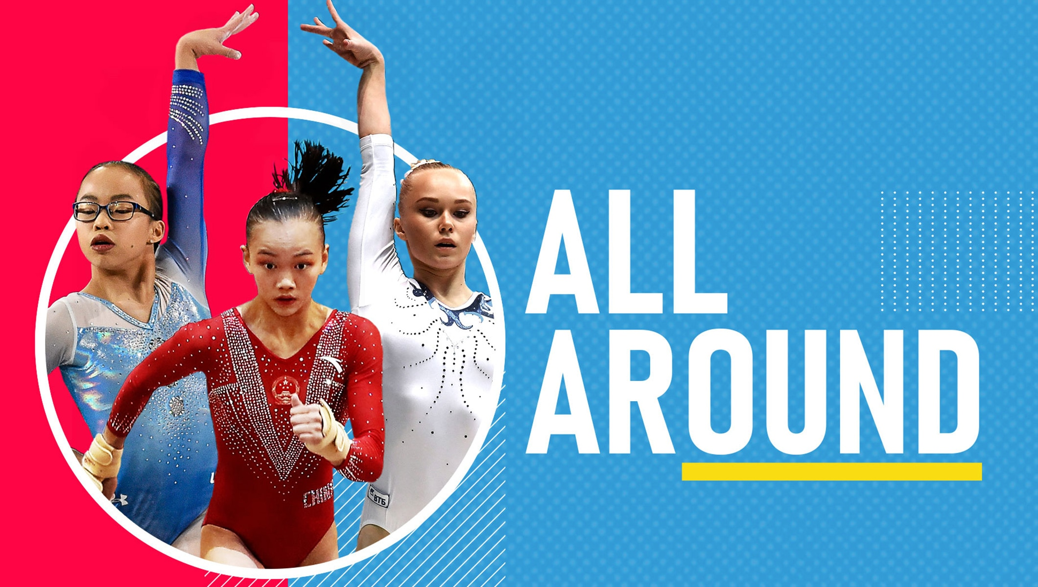 Winter Olympics Gymnastics 2020.Olympic Channel Launches Year Long Docu Series All Around