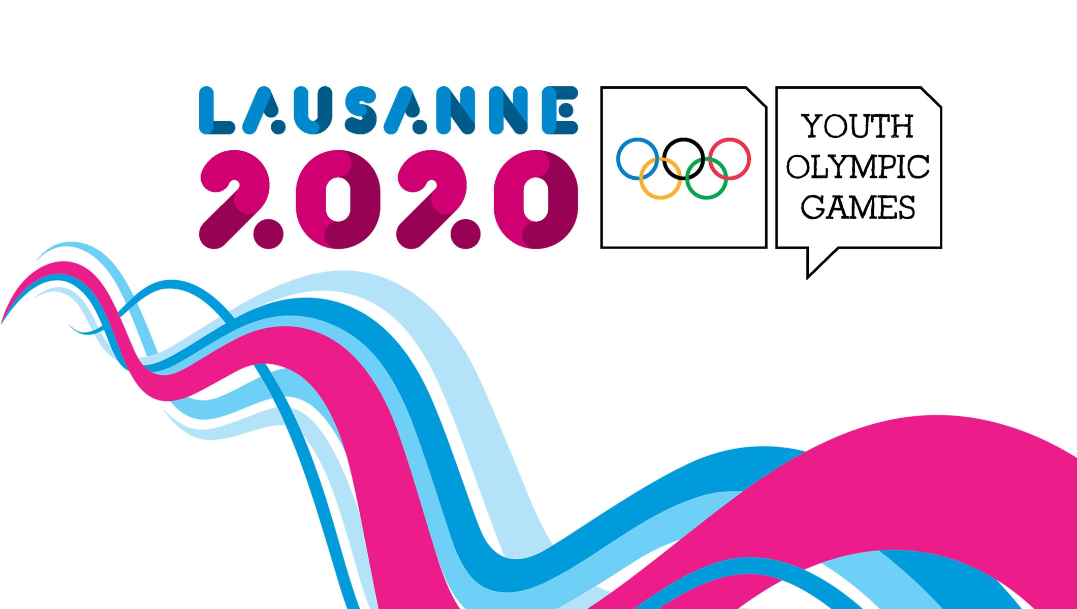 Lausanne 2020 Youth Olympic Games