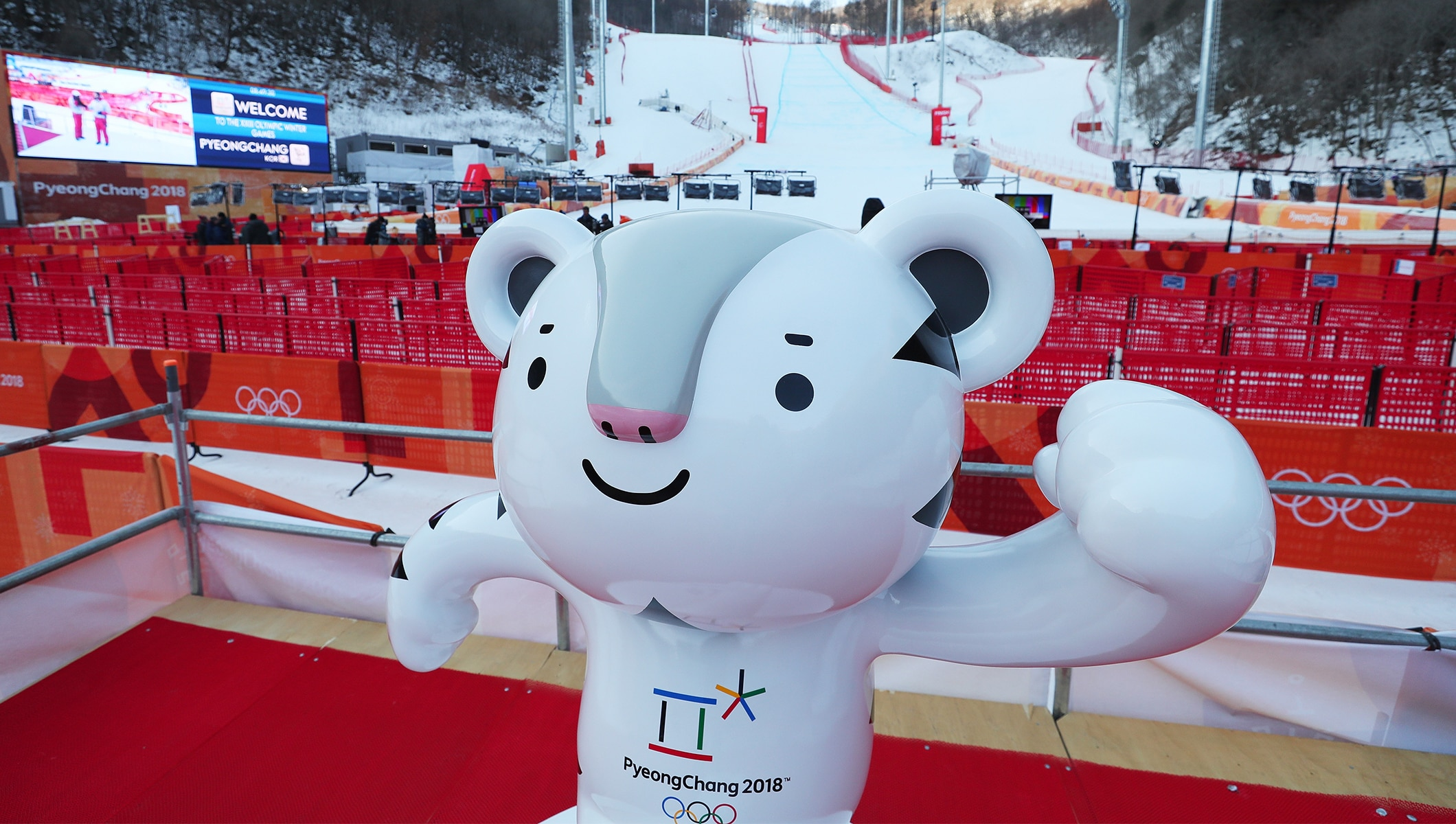 Mascot For 2020 Winter Olympics.Beijing 2022 Officially Launches Olympic Mascot Olympic News