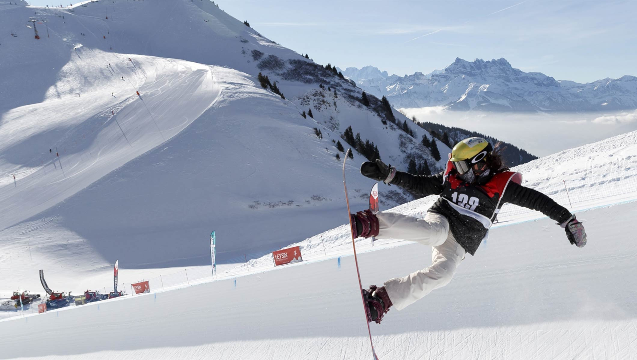 Freestyle Skiing At The 2020 Olympic Winter Games.Lausanne 2020 Competition Schedule Unveiled Olympic News
