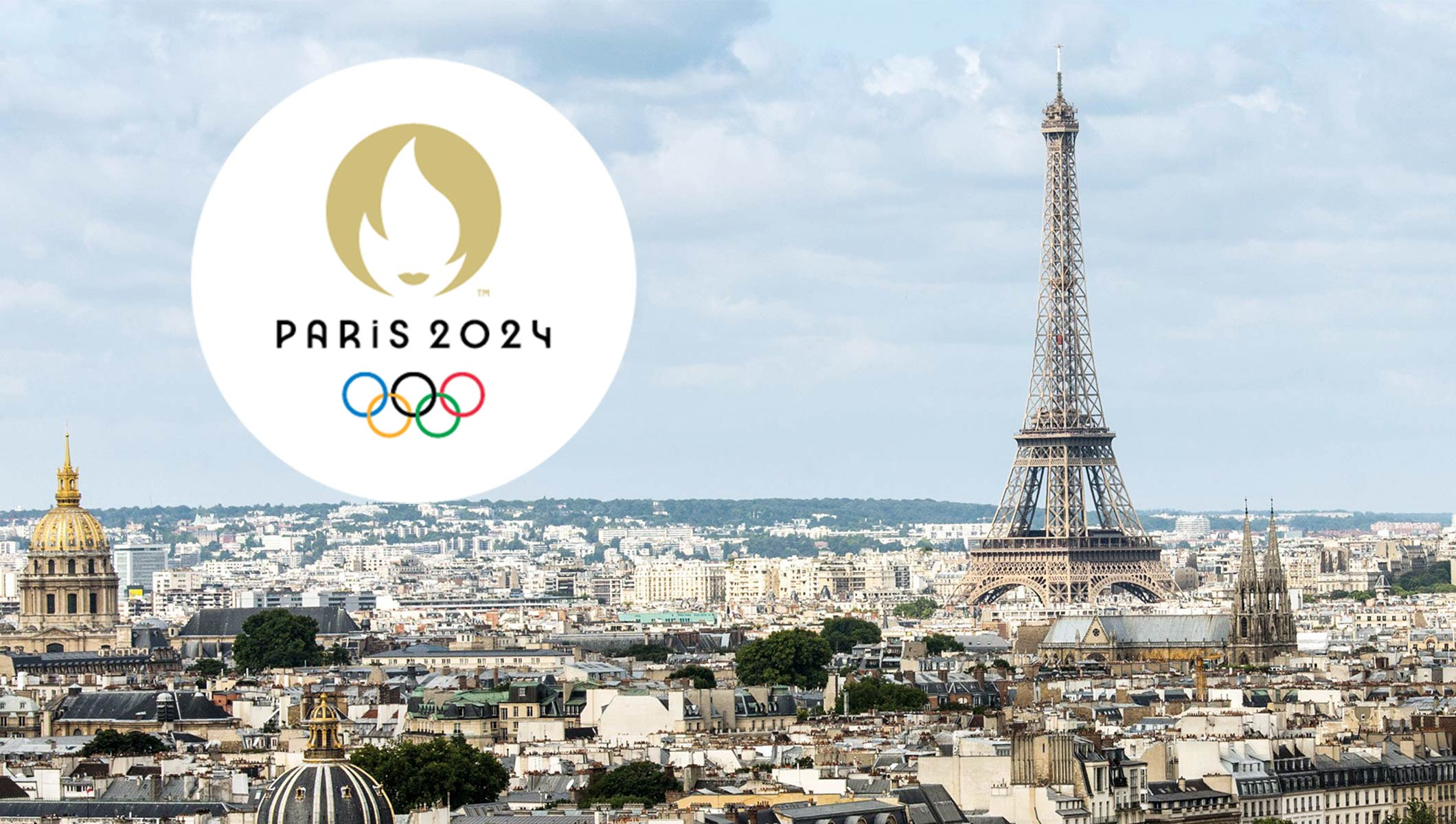 Paris 20 Summer Olympics   Summer Olympic Games in France