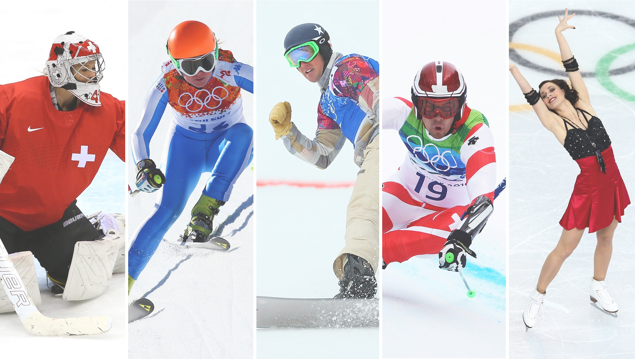 2020 Winter Olympics Skiing.Five More Amazing Athletes To Mentor Lausanne 2020