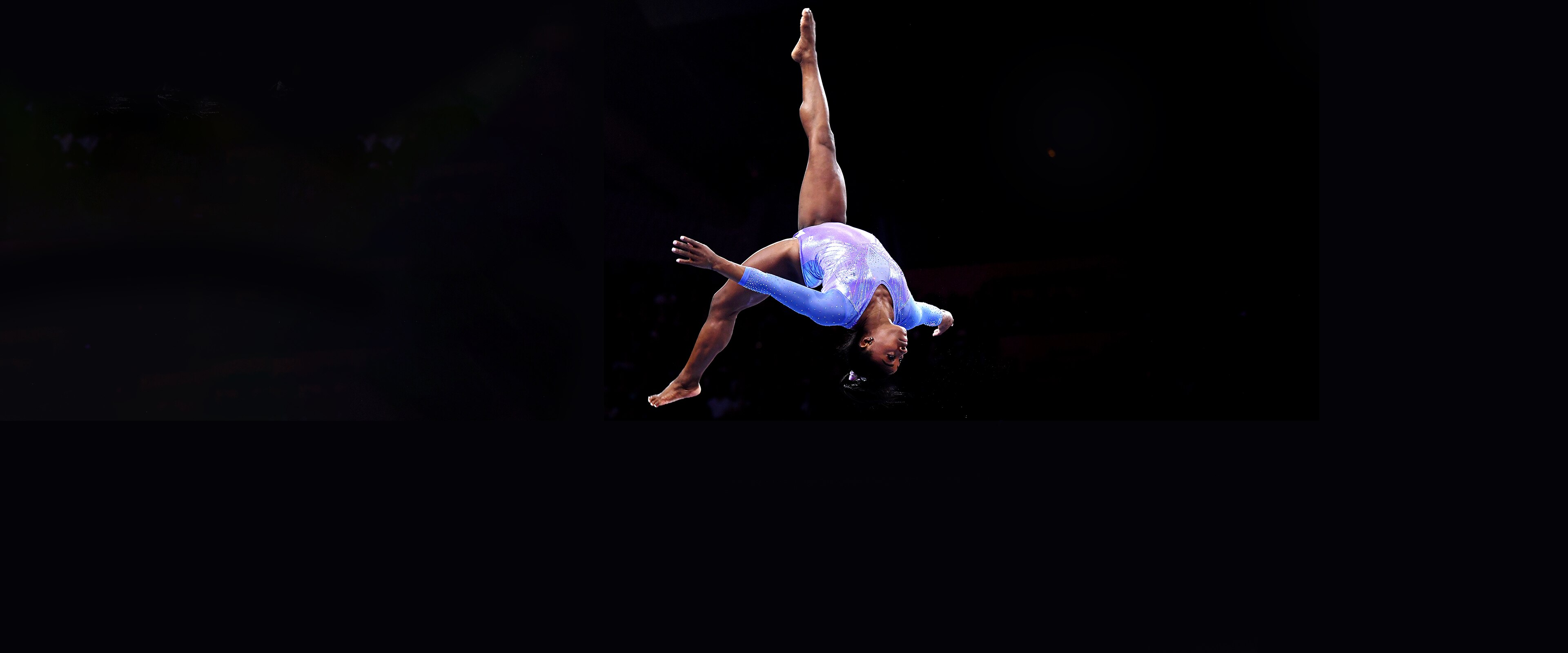 Winter Olympics Gymnastics 2020.The Legend Of Simone Biles Continues To Grow Olympic News