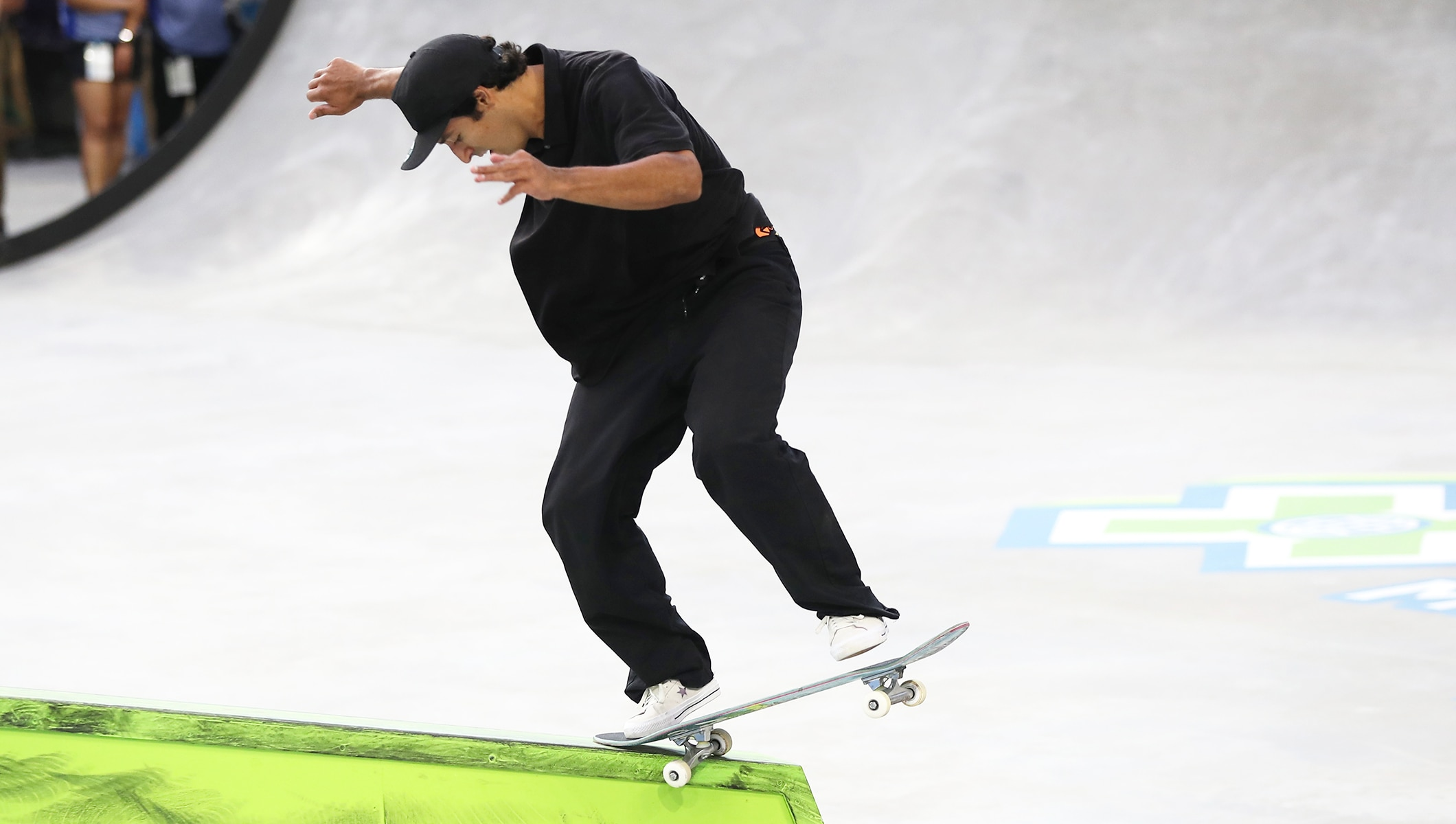 Secrets of skateboarding with double X Games gold medallist Kelvin Hoefler - Olympic News - Olympics