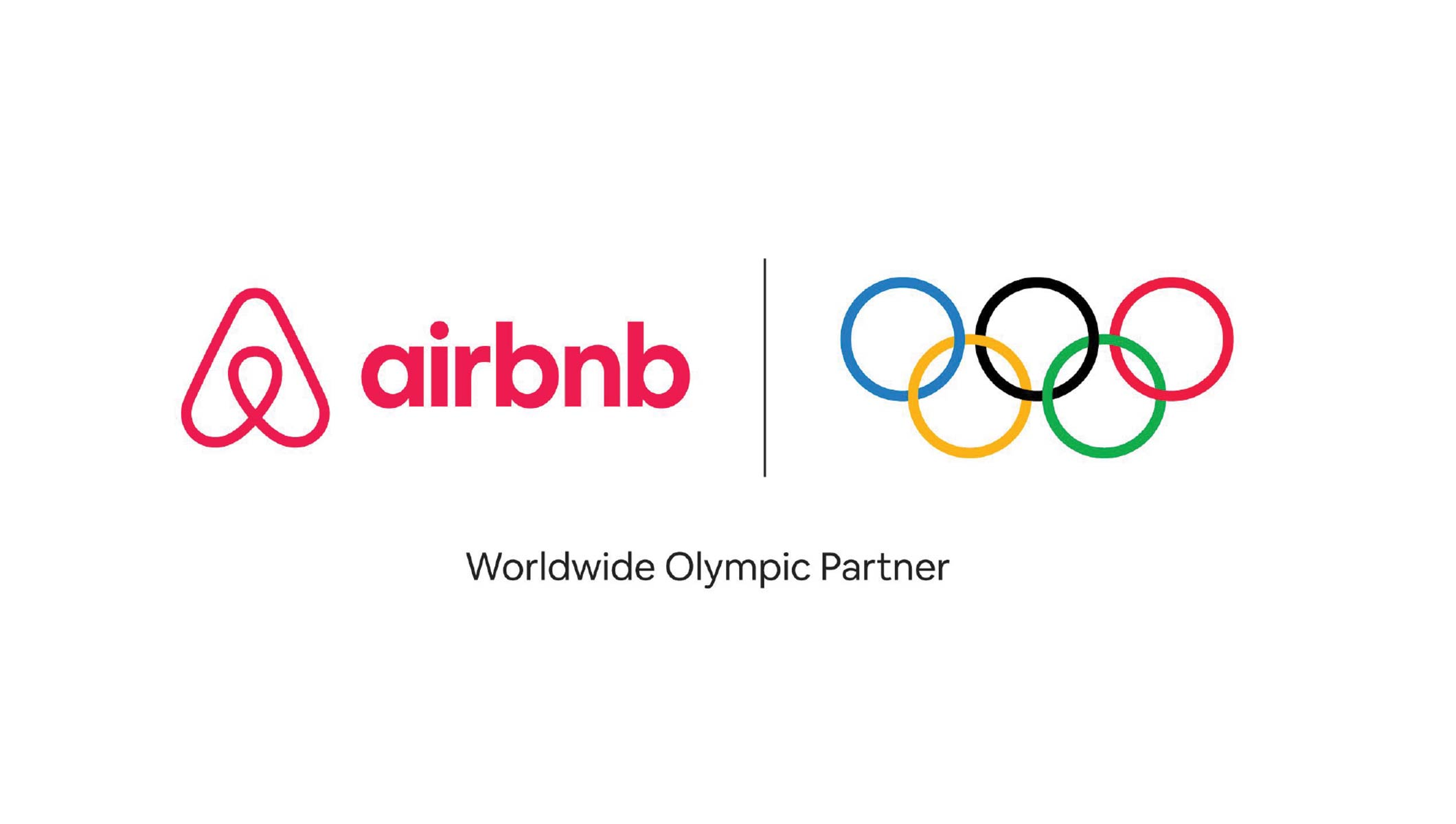 2020 Winter Olympics Hotels.Ioc And Airbnb Announce Major Global Olympic Partnership