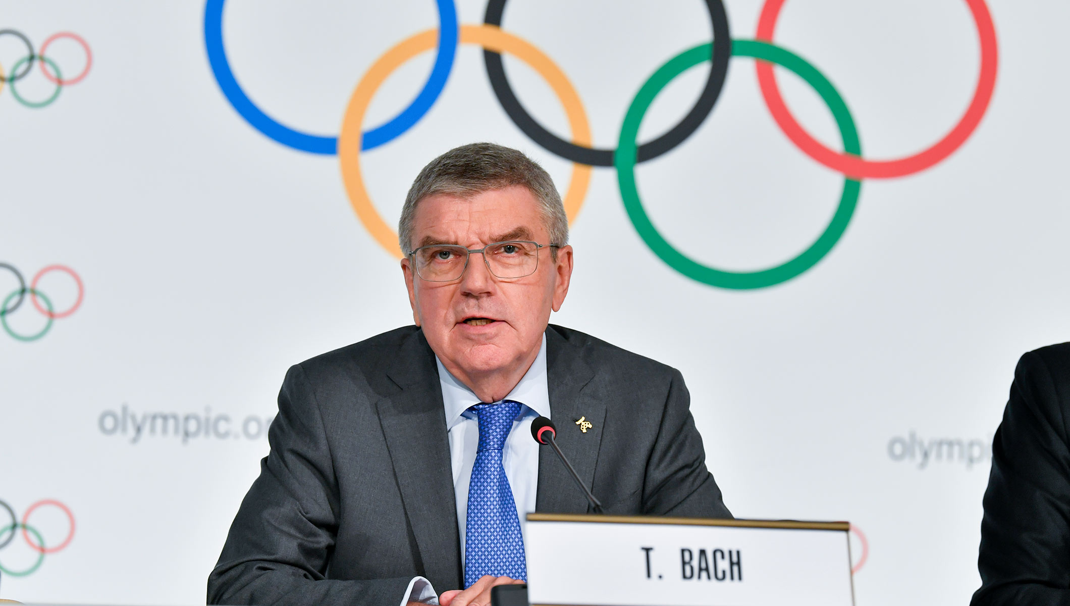 Health and safety paramount as IOC Executive Board agrees to step up scenario-planning for the Olympic Games Tokyo 2020