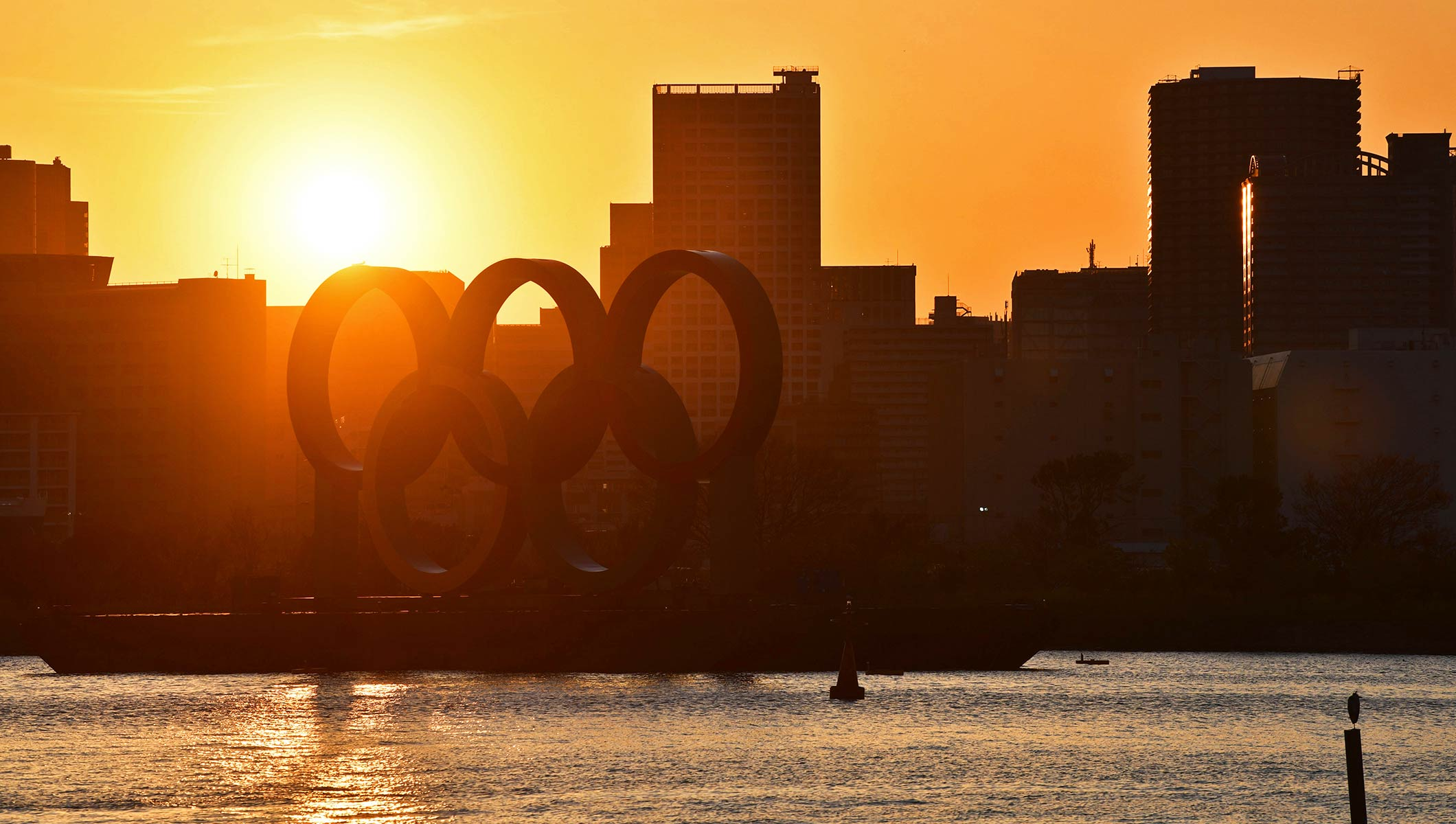 Team spirit evident in delivery of Tokyo 2020 in 2021   Olympic News