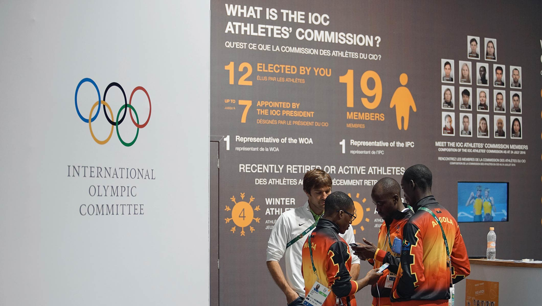 Impact of the postponement of Olympic Games Tokyo 2020 on the