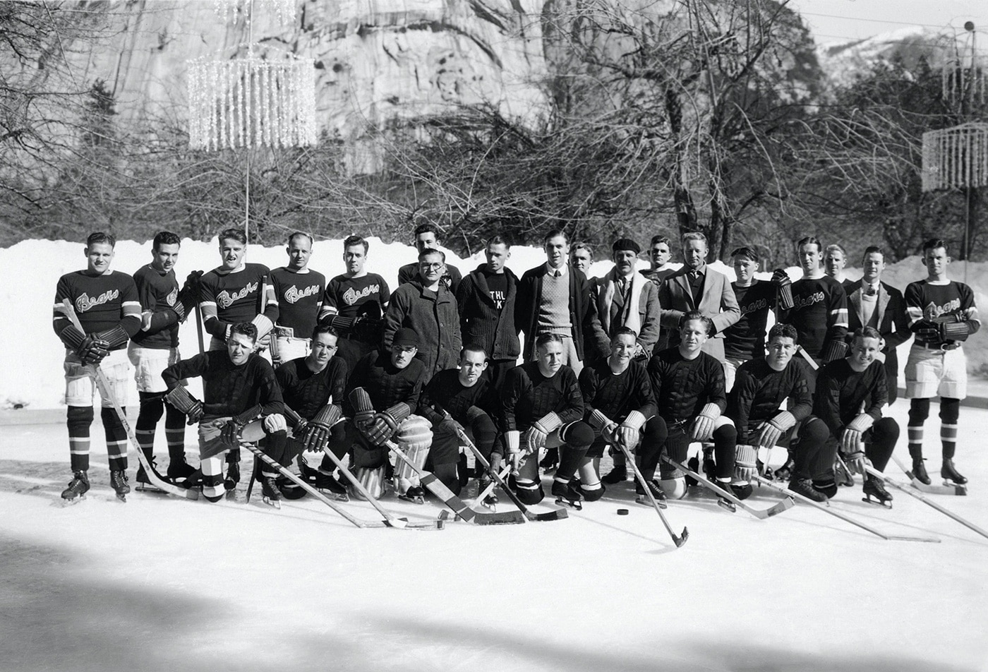 Canada - Ice Hockey Team