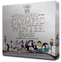Book The Olympic Winter Games