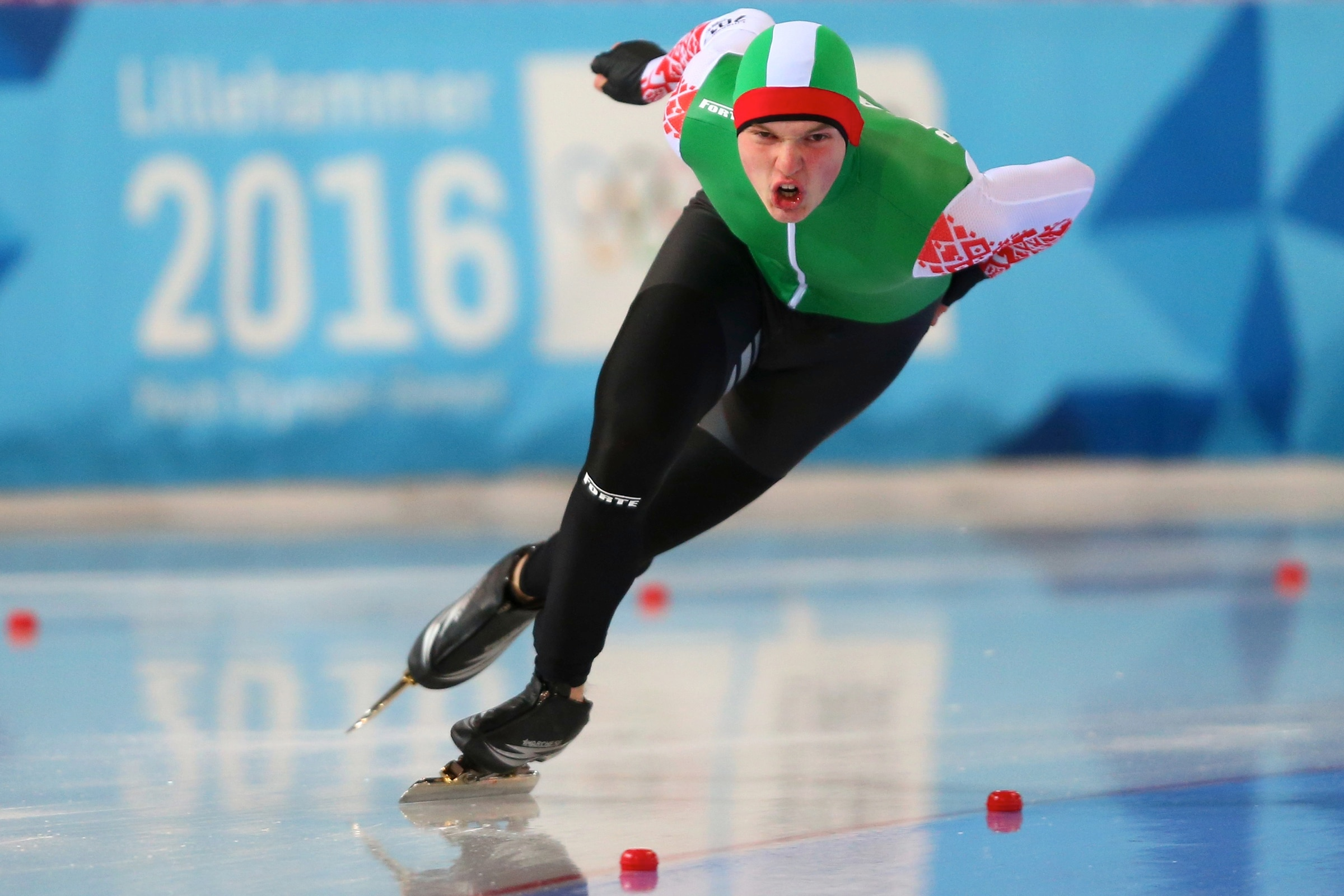 Speed Skating Men's 500m