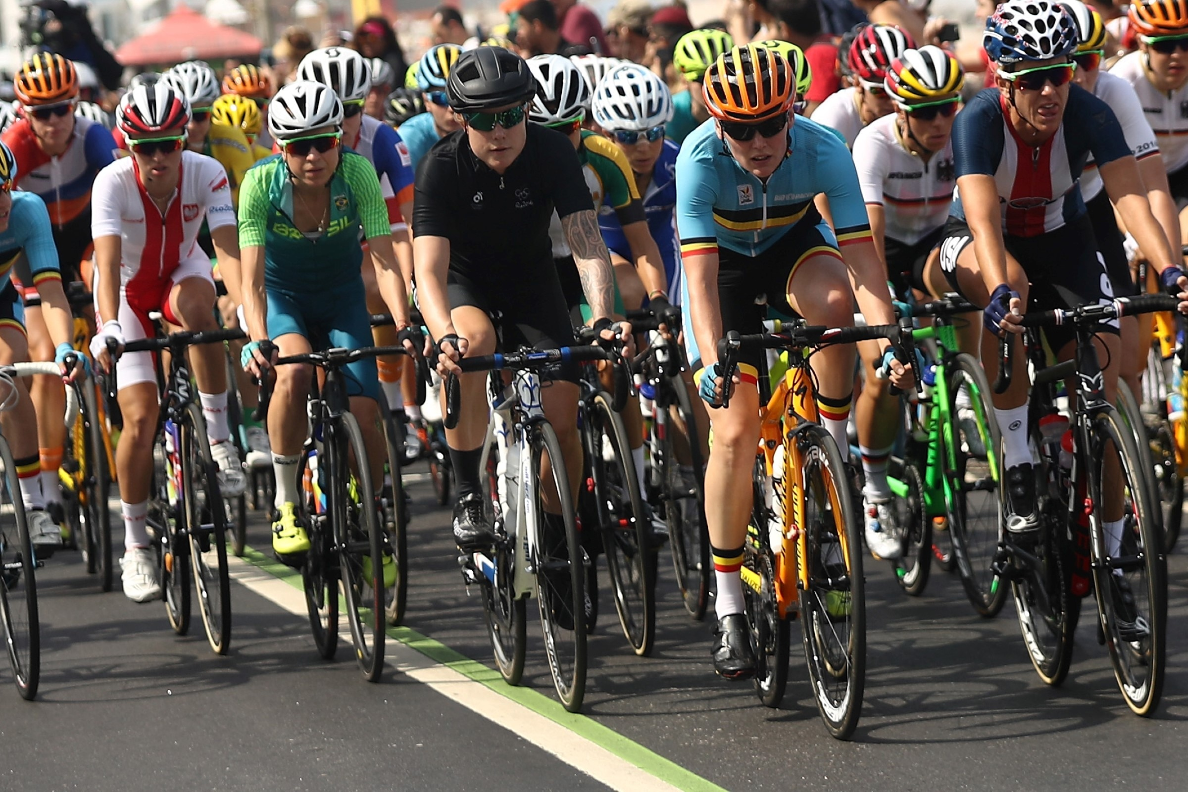 Cycling Road Race Women